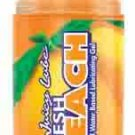 ID Juicy Lube Fresh Peach 1.9oz