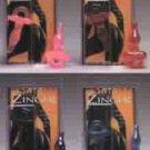 Little Zinger Purple Jelly Anal Stimulator - HP330000