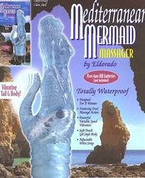 MEDITERRANIAN MERMAID