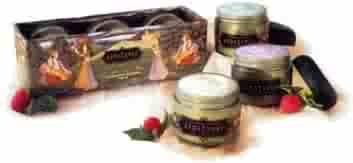 Kama Sutra Massage Cream - Trio