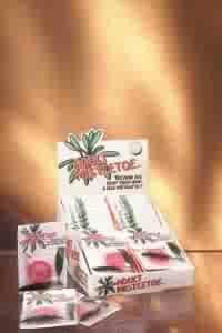 Mistletoe Condom