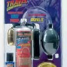 Electric Penis Pump - Hot Shots Travel Companion Mini Pump, Vibrating - TO05216