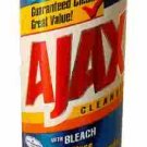 Ajax Cleanser Sneaky Safe