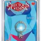 Precious Gems Intimate Charms Belly Ring - Flower Charm