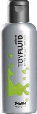 Toy Fluid 100ml