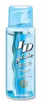 ID Glide Lube 35 oz