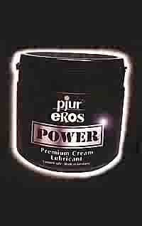 Eros Power Cream 150mL Lube