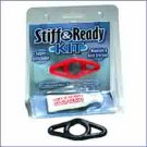 Stiff & Ready Red Cockring Kit