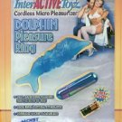 IAT Dolphin Pleasure Cockring