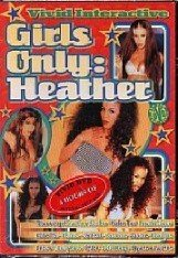 DVD - Girls Only: Heather (Hunter)