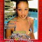 DVD - More Black Dirty Debantes #2 - NEW MACHINE