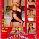 DVD - More Black Dirty Debantes #20 - NEW MACHINE