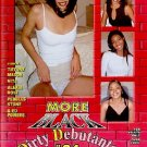 DVD - More Black Dirty Debutantes #24  - NEW MACHINE