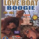 DVD - Love Boat Boogie The Players Club