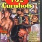 DVD - Black 102 Cumshots #2 - SUNSHINE