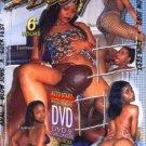 DVD - Chocolate Booty  - SUNSHINE