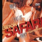 DVD - Black Safari - LEGEND