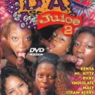 DVD - DA Juice 2 - LEGEND