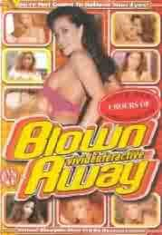 DVD - Virtual Blow Jobs Blown Away - VIVID