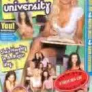 DVD - Virtual Blow Jobs Vivid University - VIVID