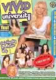 DVD - Virtual Blow Jobs Vivid University - VIVID