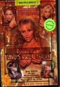 DVD - Vivid