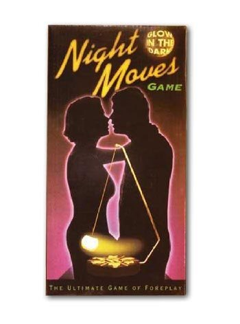 Glow-in-the-Dark Night Moves Game