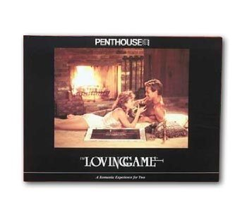 The Loving Game By Penthouse