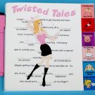 Twisted Tales Game - Adult