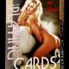 Vivid Girl Adult Playing Cards