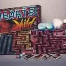Hearts Are Wild - A Love Adventure Game Adult Board Game