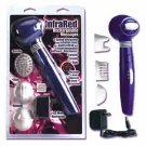 Infrared Rechargeable Massager - SE003312