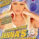 DVD - Jenna's Playhouse - VIVID - MY223937