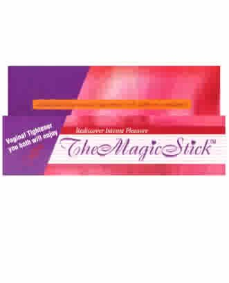 Magic Stick Vaginal Tightening Formula