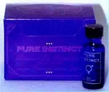 Pure Instict Unisex Aphrodisiac Fragrance -  HP1164