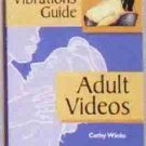 Book - The Good Vibrations Guide - Adult Videos - ELD6849