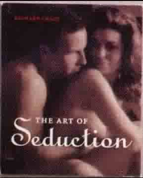 Book - The Art of Seduction - ELD6858