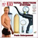 Total Erection System Penis Pump - TO85047