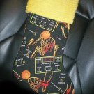 Handmade Christmas Stocking ~ Hoops Basketball FREE US AND CANADA SHIPPING