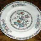 Fine China KUTANI CRANE Dinner Plate by Wedgwood