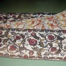 "BEAUTIFUL 7"" WIDE PAISLEY TAPESTRY TRIM---3.67 YDS"
