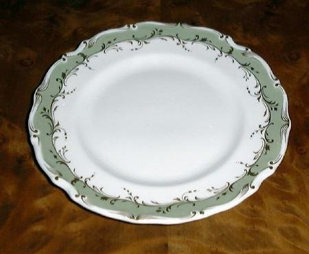 FONTAINEBLEAU Bread and Butter Plate, Fine China by Royal Doulton, England