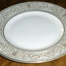 SOVEREIGN by Royal Doulton SALAD PLATE, England China