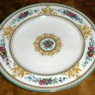 Older COLUMBIA Enameled Wedgwood Salad Plate