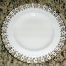 English China Salad Plate Royal Crown Derby HERALDIC