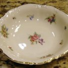 MAYFAIR Porcelain Fruit or Dessert Bowl by Hutschenreuther