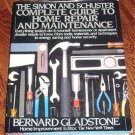 Simon & Schuster COMPLETE GUIDE TO HOME REPAIR AND MAINTENANCE