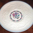 Wedgwood Patrician MORNING GLORY Saucer