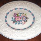 MORNING GLORY Wedgwood Patrician Pottery Salad Plate