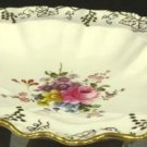 Vintage Royal Crown Derby China Serving Bowl Vine Posie